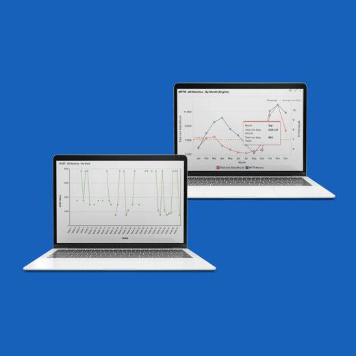 Zero or Incomplete Report and Machine Data